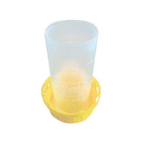 Aiguilles - Bague 40 doseur 50 ml