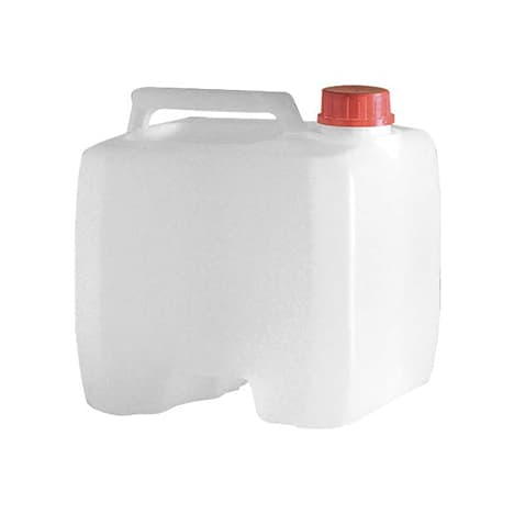 Aiguilles - SOLPAC – 5 litres empilable PEHD HPM