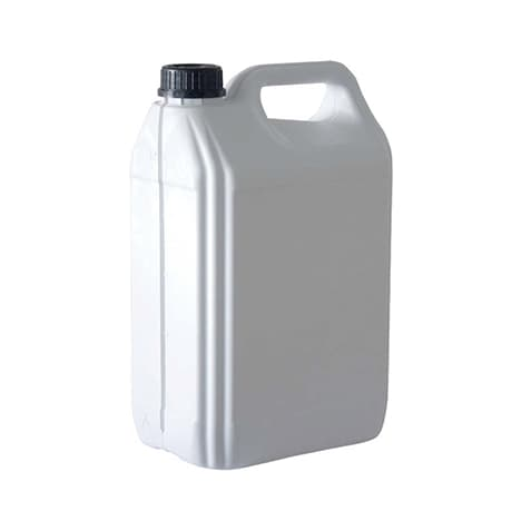 Aiguilles - SOLPAC – 5 litres NM non empilable PEHD HPM