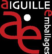 Aiguille - Logo